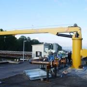 MCF Cranes