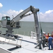 MCK CRANE LOAD TEST