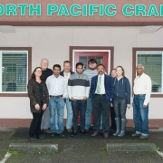 northpacificcrane-team-1