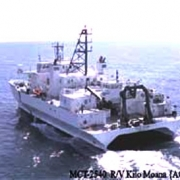 MCT 25-40 AGOR 26 Research Vessel