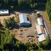 Top View of Npcc Manufacturing Unit - NPCC Manufacturing