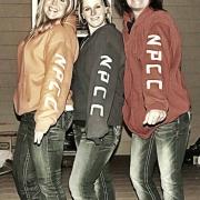 NPCC TEAM - CHRISTMAS PARTY