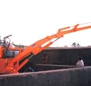 Refuse Equipment Crane