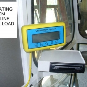 LOAD INDICATING SYSTEM