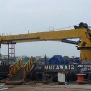 MCT 50 Ton Mutawa